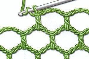 Уроки филейного вязания (Уроки и МК по ВЯЗАНИЮ)