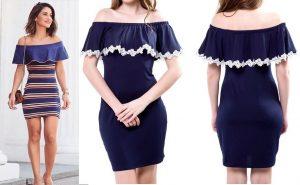 Выкройка платья (Шитье и крой)