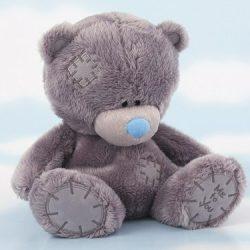 Как сшить традиционного Тедди своими руками (Шьем игрушки)