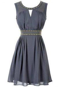 Коктейльное платье в греческом стиле. Размеры 38-50 (Шитье и крой)