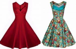 Коктейльное платье (Шитье и крой)