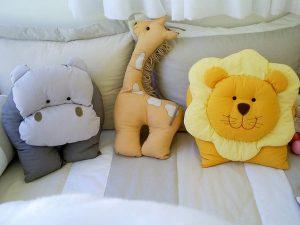 Игрушки подушки  Идеи для вдохновения (Шитье и крой)