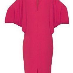 Трикотажное платье без выкройки (Шитье и крой)