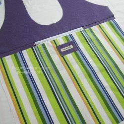 Как сшить карманы внутри сумки (Шитье и крой)
