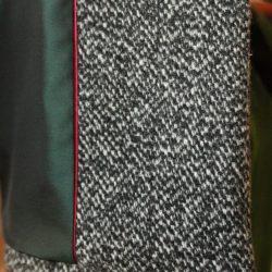МК плоский ровный кант (Шитье и крой)