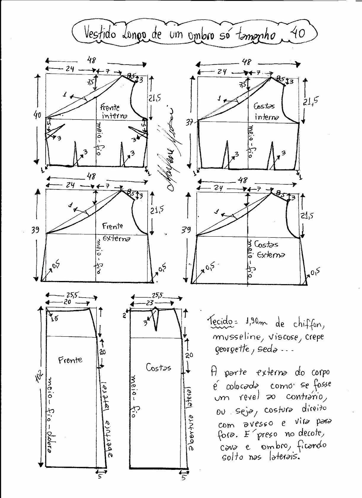 Идеи для в юбках 38