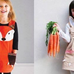 Детские костюмы-сарафаны своими руками  (Шитье и крой)