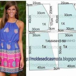 БОЛЬШАЯ ПОДБОРКА летние платья, сарафаны, туники — легкий крой (Шитье и крой)