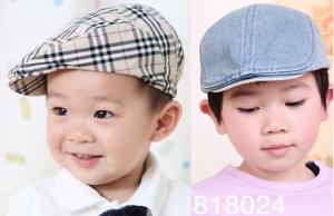 Выкройка детской кепки для мальчика на возраст от 1 до 16 лет (Шитье и крой)