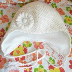 Как утеплить вязаную шапочку (Шитье и крой)