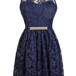 Выкройка платья из гипюра (Шитье и крой)