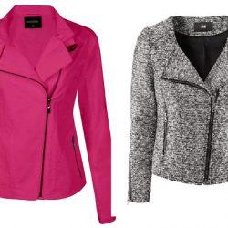 Выкройка женской куртки-косухи (Шитье и крой)