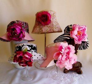Выкройка летней шляпки (Шитье и крой)