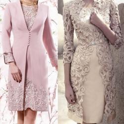 Выкройка летнего платья-пальто (Шитье и крой)