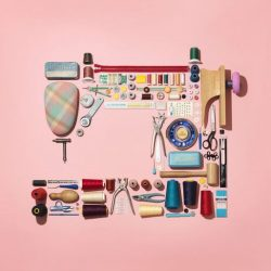 Какую купить швейную машинку (Шитье и крой)