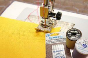 Как шить трикотаж без пропусков (Шитье и крой)