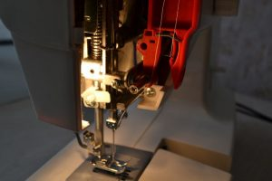 Ремонт швейных машин своими руками (Шитье и крой)