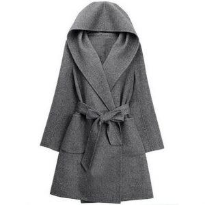 Простая выкройка пальто (Шитье и крой)