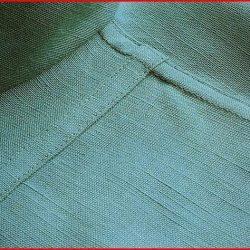 Запошивочный шов (Шитье и крой)
