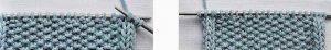Обработка прямых краев детали полым шнуром (Уроки и МК по ВЯЗАНИЮ)