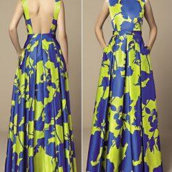 Выкройка красивого платья  (Шитье и крой)