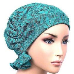 Оригинальный головной убор (Шитье и крой)