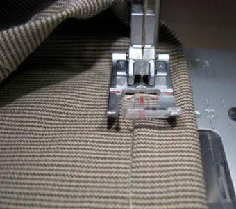 Как легко и быстро подшить брюки (Шитье и крой)