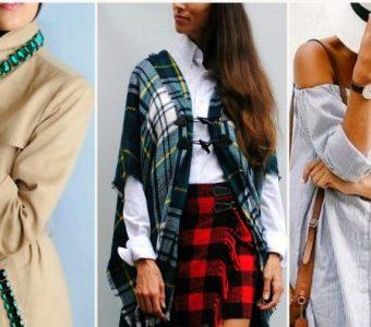 Вдохновляющие идеи, которые помогут превратить старую одежду в модные эксклюзивные вещи (Шитье и крой)