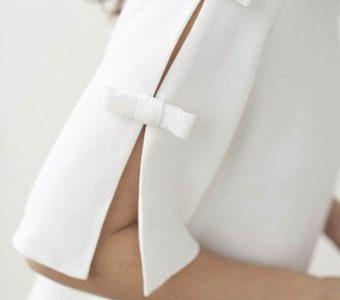 Интересный рукав — необычно и красиво (Мода и стиль)