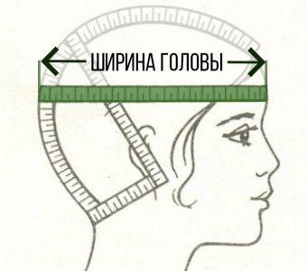 Размеры шапочек для детей и взрослых (Уроки и МК по ВЯЗАНИЮ)
