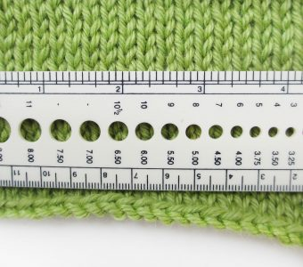 Самый точный метод расчета петель для вязания (Уроки и МК по ВЯЗАНИЮ)