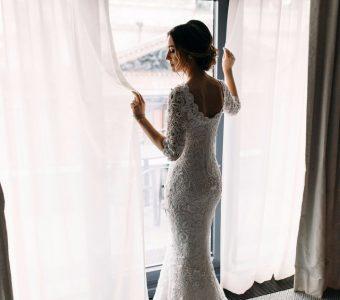 Свадебное платье крючком (ИДЕИ ДЛЯ ВДОХНОВЕНИЯ)