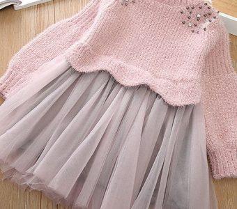 КОГДА МАМА РУКОДЕЛЬНИЦА! Шитье + вязание в детской одежде (ИДЕИ ДЛЯ ВДОХНОВЕНИЯ)